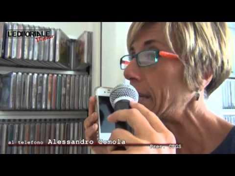 Intervista ad Alessandro Comola Presidente CTGS