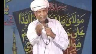 Baba Rafiq Qadri Noor Puri Kalam Heer Waris Shah 19-20.flv
