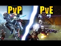Destiny: Should PvP and PvE be Separated? | HUGE Destiny Issue!