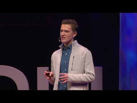 The Abstinence of Essential Information - Advancing Sex Education | KC Miller | TEDxPSU