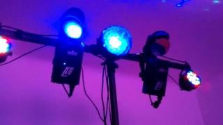 Light party SET-II