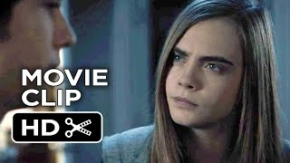 Nonton Paper Towns Movie CLIP - You're A Ninja (2015) - Cara Delevingne, Nat Wolff Movie HD Film Subtitle Indonesia Streaming Movie Download
