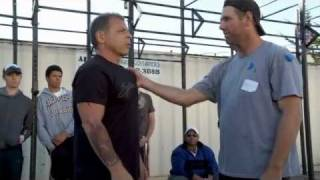 "CrossFit - ""Be Your Own Bodyguard Part 4: Trojan Horse Concept"" with Tony Blauer (Preview)"