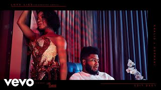 Khalid, Normani - Love Lies (Snakehips Remix (Audio))