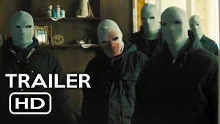 Nonton Mercy Official Trailer  1  2016  Netflix Thriller Movie Hd Film Subtitle Indonesia Streaming Movie Download