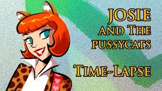 Josie and the Pussycats - Time Lapse