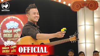 Thách Thức Danh Hài mùa 2 | Anh chàng hát nhạc chế siêu cool, nhạc chế vui, nhạc chế hay, nhạc chế