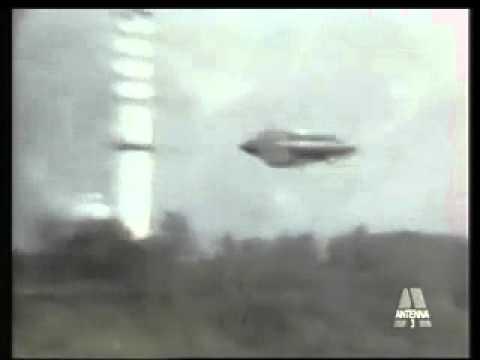 la prova inconfutabile, gli ufo esistono!