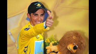 Alberto Contador says goodbye to professional cycling.Retirement message to all the cycling fans2017 Vuelta will be his last pro race.Thanks Alberto, always a legend, farewell.Follow @ Instagram: acontadoroficialSite: http://www.albertocontador.org/en/More contents on:Instagram: https://www.instagram.com/busyklistaTwitter: https://twitter.com/busyklistaFacebook: https://www.facebook.com/busyklista