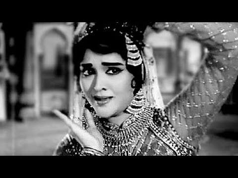 Hum Pyar Ka Sauda Karte Hain - Vaijayanti Mala, Zindagi Song