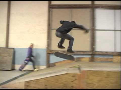 LRCA Skatepark