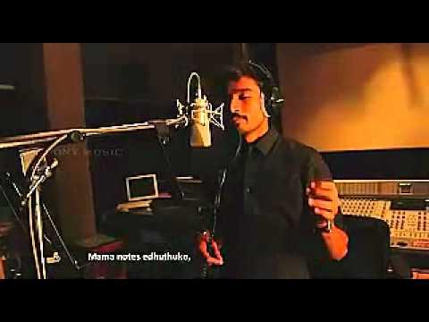 Download kolaveri di video song by nevaan nigam