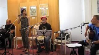 Video Bezmocný tanec v příboji - Planá nad Lužnicí, červen 2014