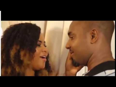 Nollywood Movie 2017 Latest: Sex In The Palour Scene- 1