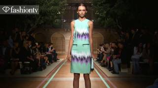 Models - Daga Ziober, Top Model At Spring 2012 Fashion Week | FashionTV