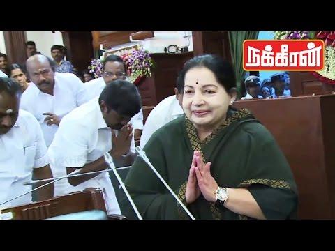 Jayalalitha-takes-oath-as-MLA-of-Tamilnadu-Assembly