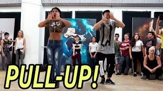 "Video ""PULL-UP"" - Jason Derulo Dance | @MattSteffanina Choreography (Beg/Int Hip Hop) MP3, 3GP, MP4, WEBM, AVI, FLV September 2017"