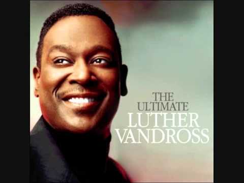 Luther Vandross - Think About You