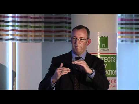 Vacant Property Conference 2012 - Montagu Evans