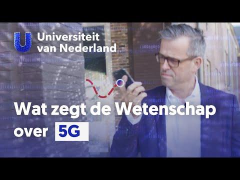 Wat is 5G nu echt! Is het echt gevaarlijk of niet.