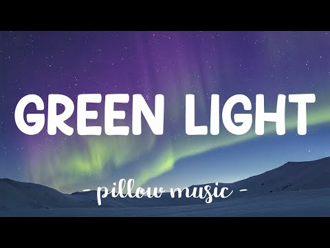 Green Light - John Legend (Feat. Andre 3000) (Lyrics) 🎵