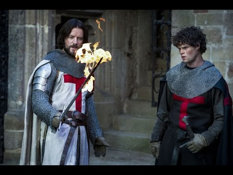 KnightFall Season 1 Episode 5 Review