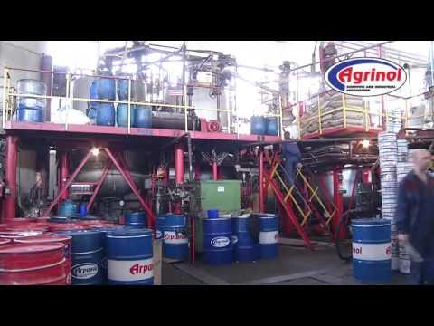 Agrinol Yüksek Kaliteli Yağlar ve Araba Kimyasalları