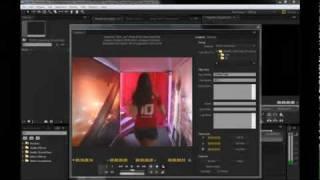 Neste episódio Adobe Video Specialist Giovane Lima captura vídeo DV no Premiere Pro CS5 a partir de uma Panasonic...