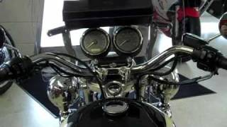 6. 2008 Harley Sportster 1200 Roadster Supernice With Lots Of E