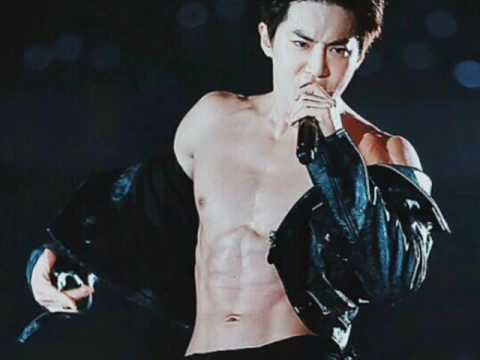 Exo Vs Bts Abs Ranking Who Is Sexiest