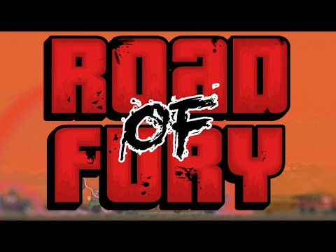 Road of Fury trailer Thumbnail