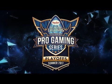 PGS Summer 2017 - Playoffs - IPT vs MSK