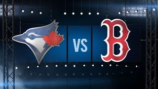 Nonton 10 2 16  Blue Jays Clinch Wild Card  Beat Red Sox Film Subtitle Indonesia Streaming Movie Download
