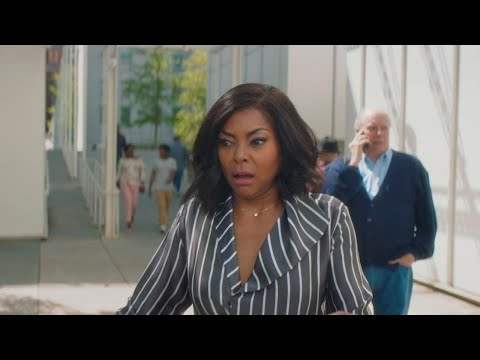 What Men Want Trailer: Taraji P. Henson Has the Power to Read Men's Minds