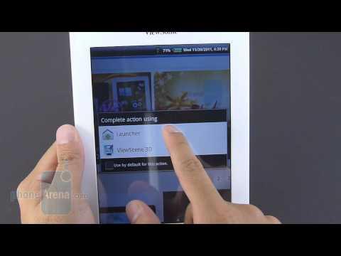 ViewSonic ViewPad 7e Review