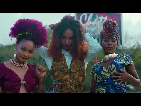 Arrow Bwoy Ft  Mayorkun   African Woman Official Video@YIKA BOY COM
