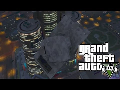 glitch - If you enjoyed this hilarious GTA 5 Glitch, leave a like below! El Gato-- http://goo.gl/sGc3vf Scuf Controller Discount code: BURNS (all caps) http://scufgam...