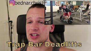 Trap Bar Deadlifts   Good For Weight Loss?