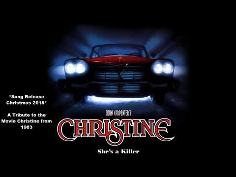 Ruptor - Humanity ( A Tribute To The Movie Christine) Synthwave