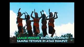 Video PANTUN ULU SUNGAI  ( 2010 ) MP3, 3GP, MP4, WEBM, AVI, FLV Oktober 2018