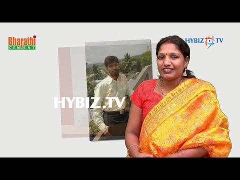 Kranthi Reddy Savera Agencies Hyderabad