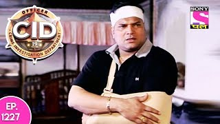 CID - सी आ डी - Episode 1226 - 16th November, 2017