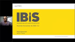 Nuevas funciones de IBIS v3.2
