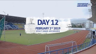 Download Video PERSIB TRAINING 2019 | Day 9-13 MP3 3GP MP4
