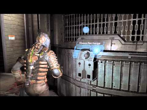 preview-Let\'s Play Dead Space 2! - 006 - Finally find a damn store (ctye85)
