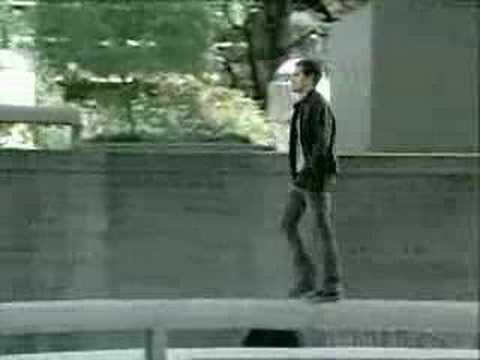 Walk the Line - Levi's Commercial (Short Version)