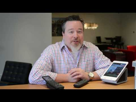 Introduction to Crestron App