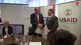 Cilj USAID-a : Potaknuti ulaganja u energetski sektor u BiH