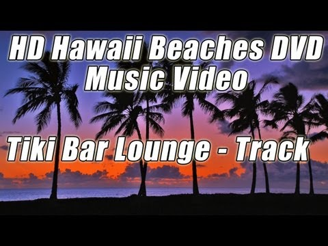 Hawaiian Music - TROPICAL MUSIC #1 Instrumental LUAU Tiki Bar Lounge Relaxing HAWAIIAN Beach Party Hula Island songs Happy Relax • MUSIC ONLY Version - http://youtu.be/uvCfey...