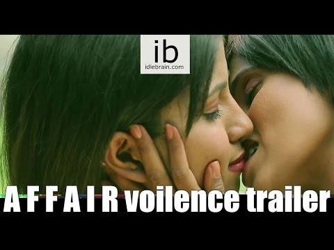 Action Violence Trailer